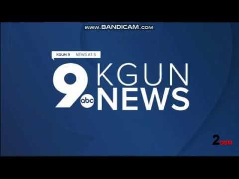 KGUN: KGUN 9 NEWS AT 5PM OPEN (01-24-2020)