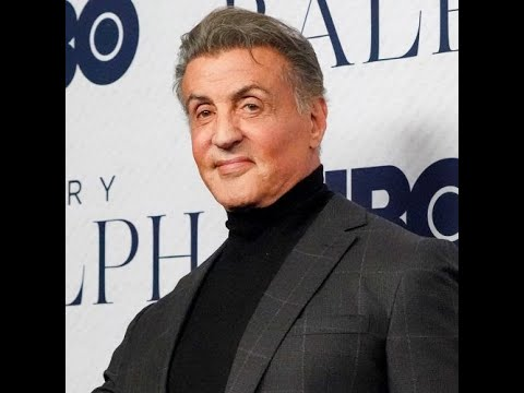 80's Superheroes: Sylvester Stallone