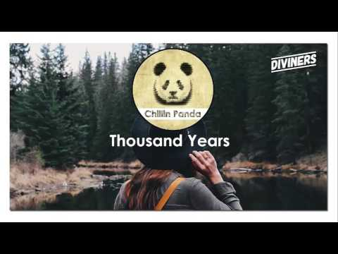 Kygo ft. Diviners - Thousand Years ( new song 2016 )