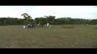 Okanle Community - Kwara State - Eid-el-Kabir (Ileya) 2013 - Match Briefing - 2