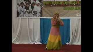 Pidato Ninda Acara Perpisahan SD Asseruyaniyyah