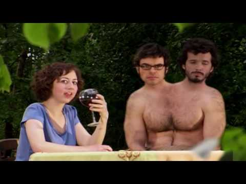Flight of the Conchords Ep 10 'Prince of Parties'