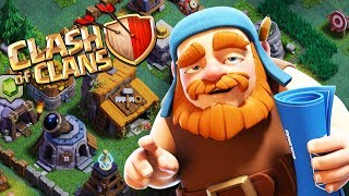 BUILDER BASE UPDATE?!?! | Clash of Clans | Fan Choice Friday