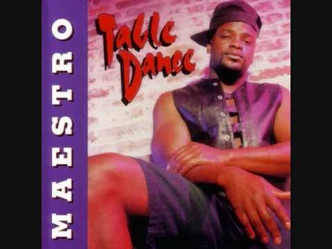 Maestro - Table Dance