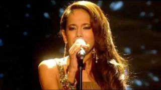 Eurovision 2009 UK Week 2 Jade Ewen Your Country Needs You