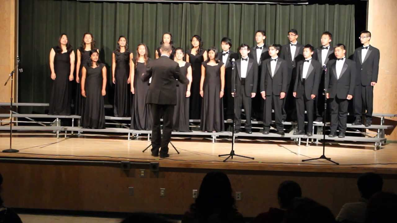 ypas choral ensembles and vocal students Choral ensemble camp tech university where he directs a non-auditioned concert choir of 113 students and the of the the florida vocal.
