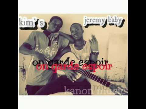 (TOGO SONG)JEREMY BABY FT KIM'S (BY MAKOY ).mp4