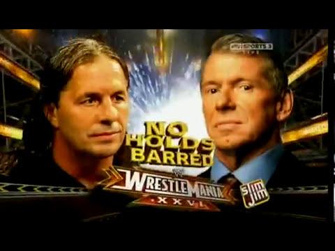 WWE RAW 3/22/10 Part 8/9