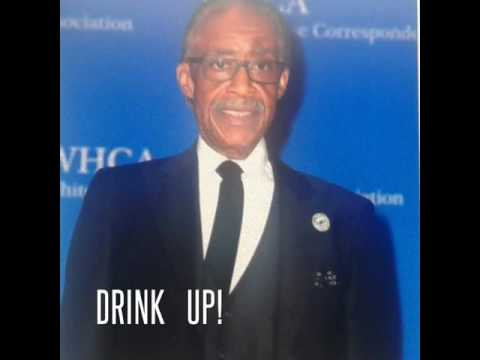 Drink Up! NAACP B.A.E YOUTH COUNCIL SUPPORTS HEALTHY LIVING