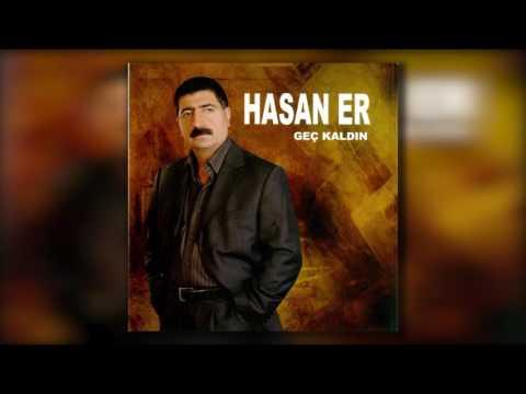 Hasan Er - Elim Kolum Kelepçeli
