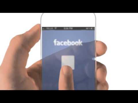 Hi-Tech Market: Ý tưởng phát triển iPhone 6 trong suốt của Apple