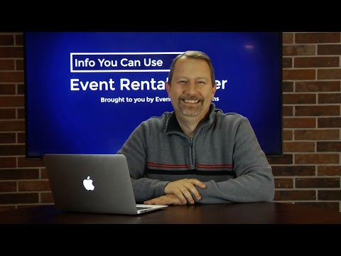 Event Rental Company Mistakes | Event Rental Insider