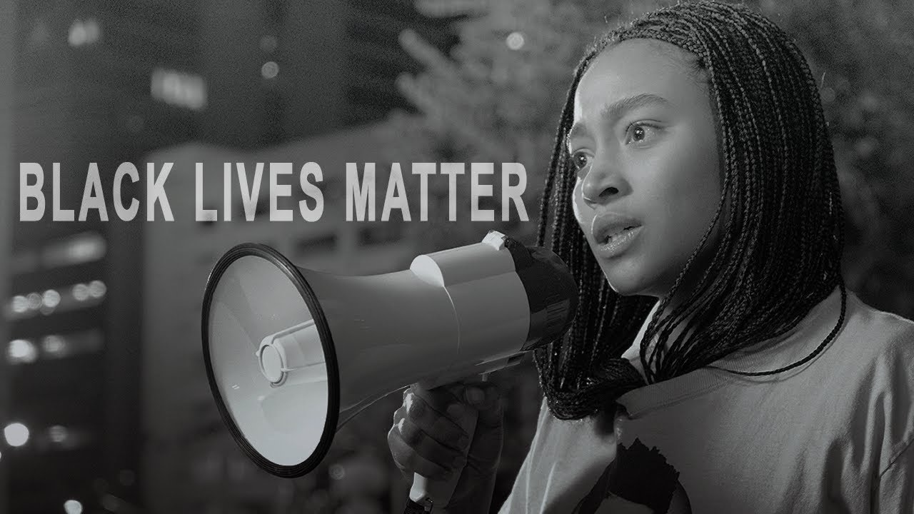 It's the same story just a different name  Black Lives Matter