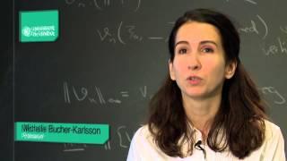 Master en Mathématiques - Présentation