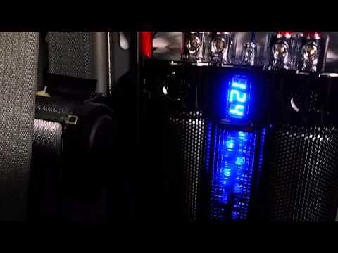 Boss 30 farad capacitor review