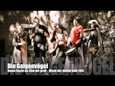 Die Galgenvögel - Wenn der Abend naht (04) (Urheber: Mac (Erik Martin)).