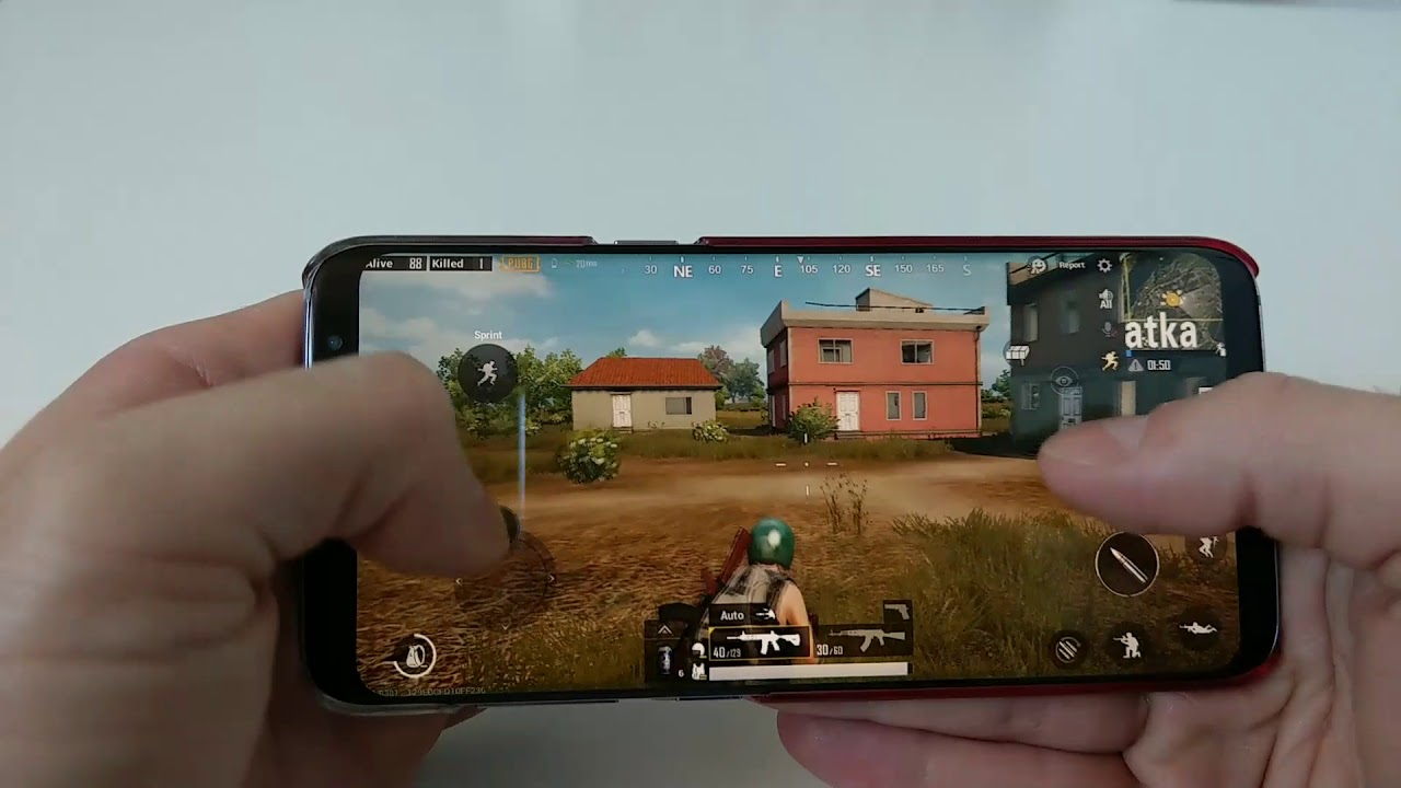 PUBG MOBILE Max Settings Using GFX TOOL // Samsung Galaxy