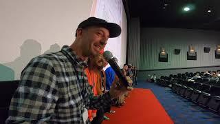 Neil - Vlogs 2018.11.15~16 Yokonori Film Fes and travel moments