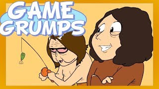 Game Grumps Animated - All Danny Era Cartoons