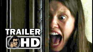 MARROWBONE Official Trailer (2018) Anya Taylor-Joy, Mia Goth Horror Movie HD