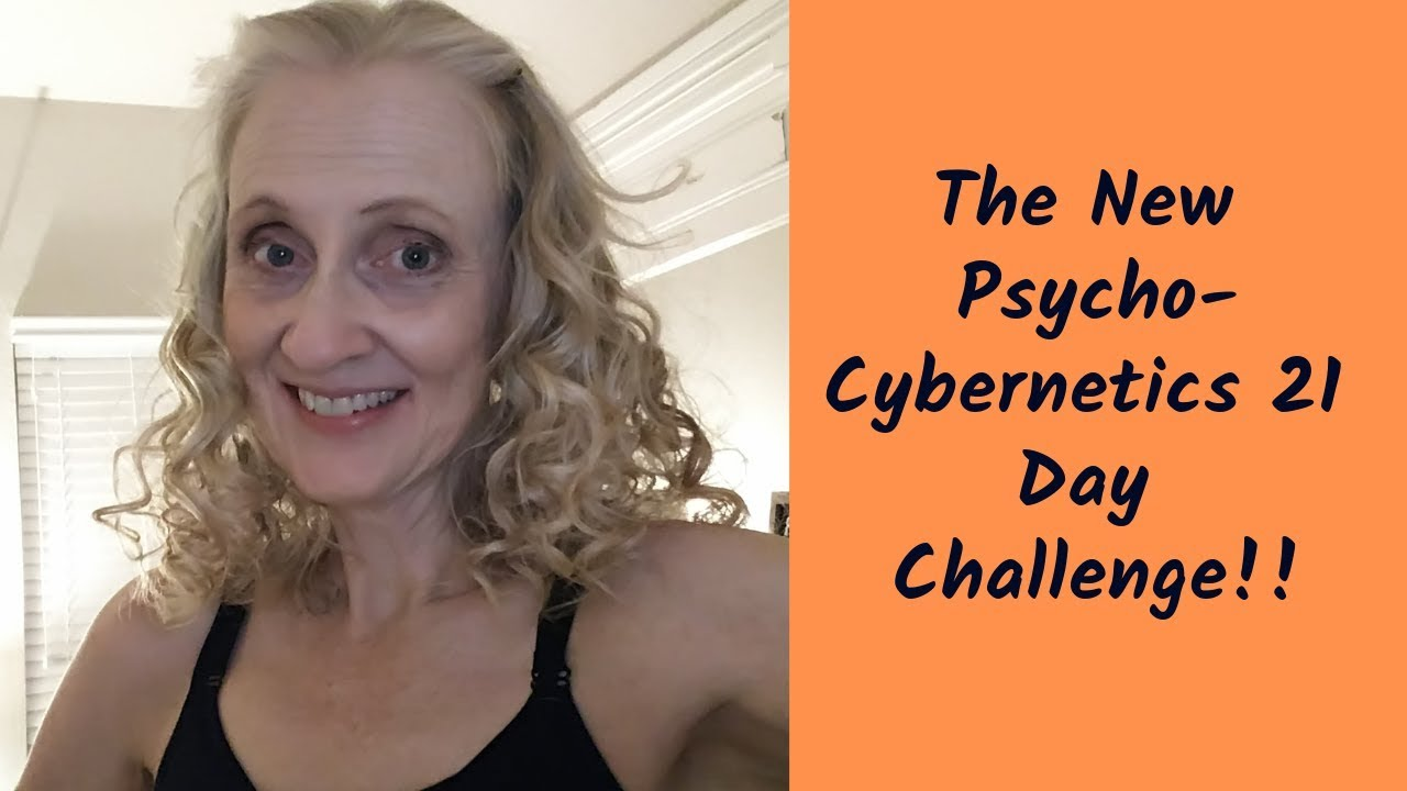psycho cybernetics exercises