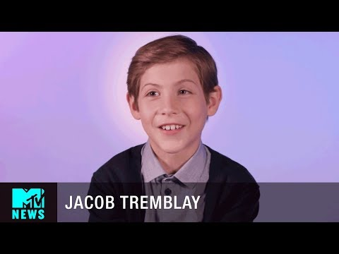 Download Youtube: Jacob Tremblay Talks 'Wonder' & Says Moms Are Like Yoda | MTV News