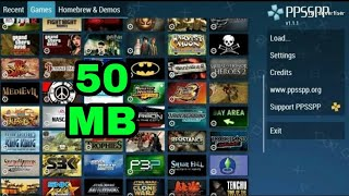 How To Download PSP Game On Your Android Phone