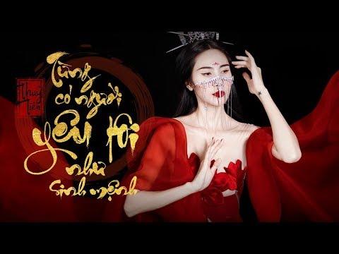 Từng Có Người Yêu Tôi Như Sinh Mệnh - Thủy Tiên | Official MV