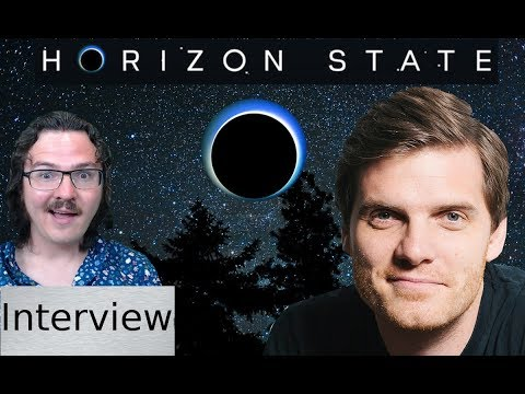 Horizon State / HST Co-Founder Jamie Skella - Elections, Blockchain, and The UN
