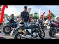 Honda CB1100 RS Review - A Dream Bike | Faisal Khan