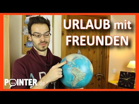 Patrick vloggt - Urlaub mit Freunden