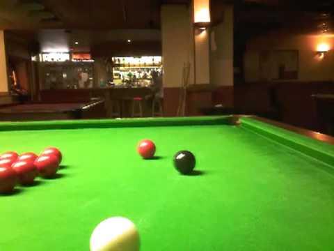 snooker tips # shot control technique