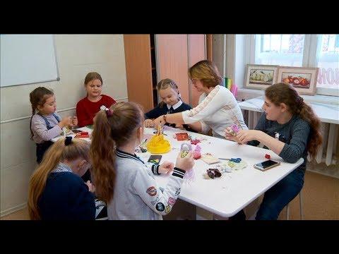 Школы шитья и рукоделия