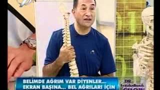 Dr. Feridun Kunak Show 7 Eylül B1 (Bel Fıtığına Ameliyatsız Yapılabilecek Müdahaleler)