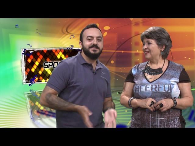 Programa SPOILER 46 - TV Educativa (2017)
