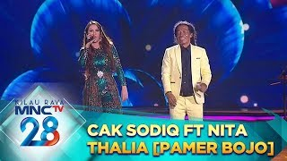 Download lagu Cak Sodiq ft Nita Thalia [PAMER BOJO] - Malam Puncak Kilau Raya 28 (20/10)