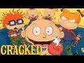 The Mind-blowing Truth Behind Talking Baby Movies - Todayand39s Topic