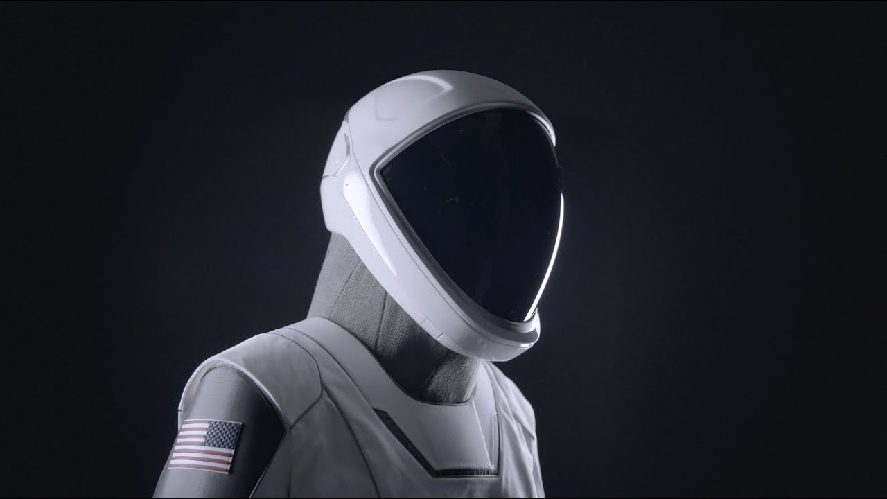 How to Make a Spacesuit