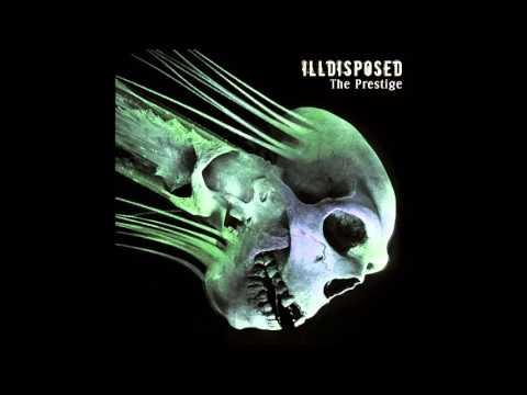 ILLDISPOSED - The Prestige (2008) ☠