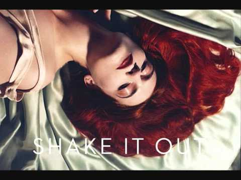 Florence And The Machine - Shake It Out (Benny Benassi Radio Edit)