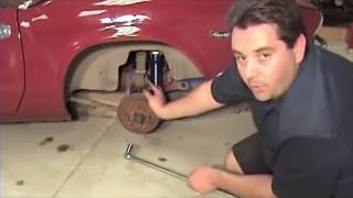 Rear Leaf Springs Replacement Triumph Spitfire