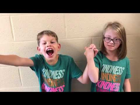 Great Neck Elementary School - Kindness Day Assembly