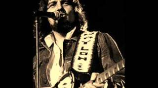 Waylon Jennings Listen, There Playing My Song