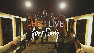 jbrc live fourtwnty   zona nyaman