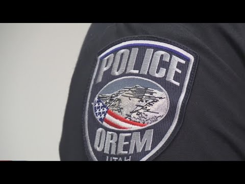 Wellness program for Orem police focuses on therapy to process stress