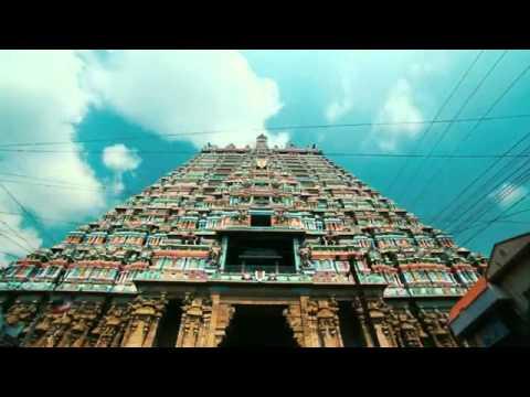 AR.Rahman  - SemMozhi Tamil Anthem [HD]