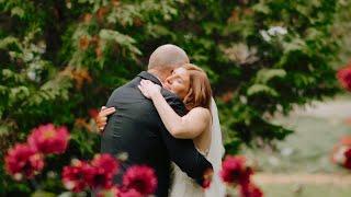Intimate Backyard Wedding | Sarah & Andrew | Teaser | Toronto Wedding Videographer