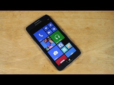 Long Term Review: Samsung ATIV S Neo - 2 months with a Non-Nokia Windows Phone...