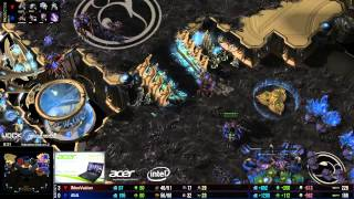 Innovation vs iAsonu [ATC] Acer vs Invictus Gaming G4