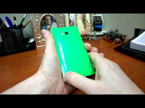 Nokia Lumia 930 Review 2018
